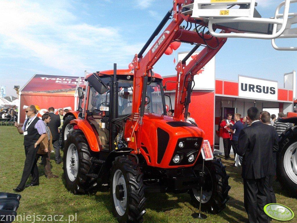 Ursus 3724