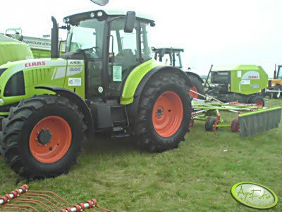 AgroShow 2008