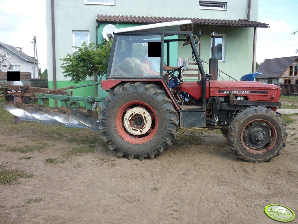 Zetor6748