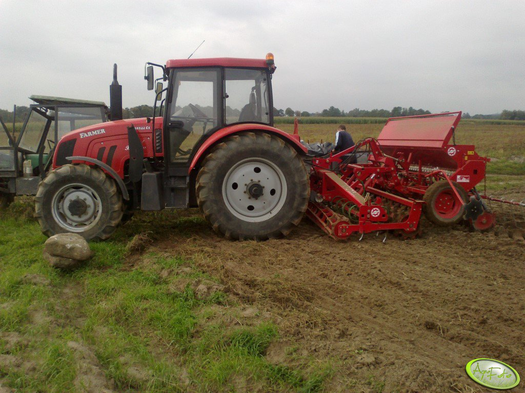 Farmer 10244 C1 & Famarol