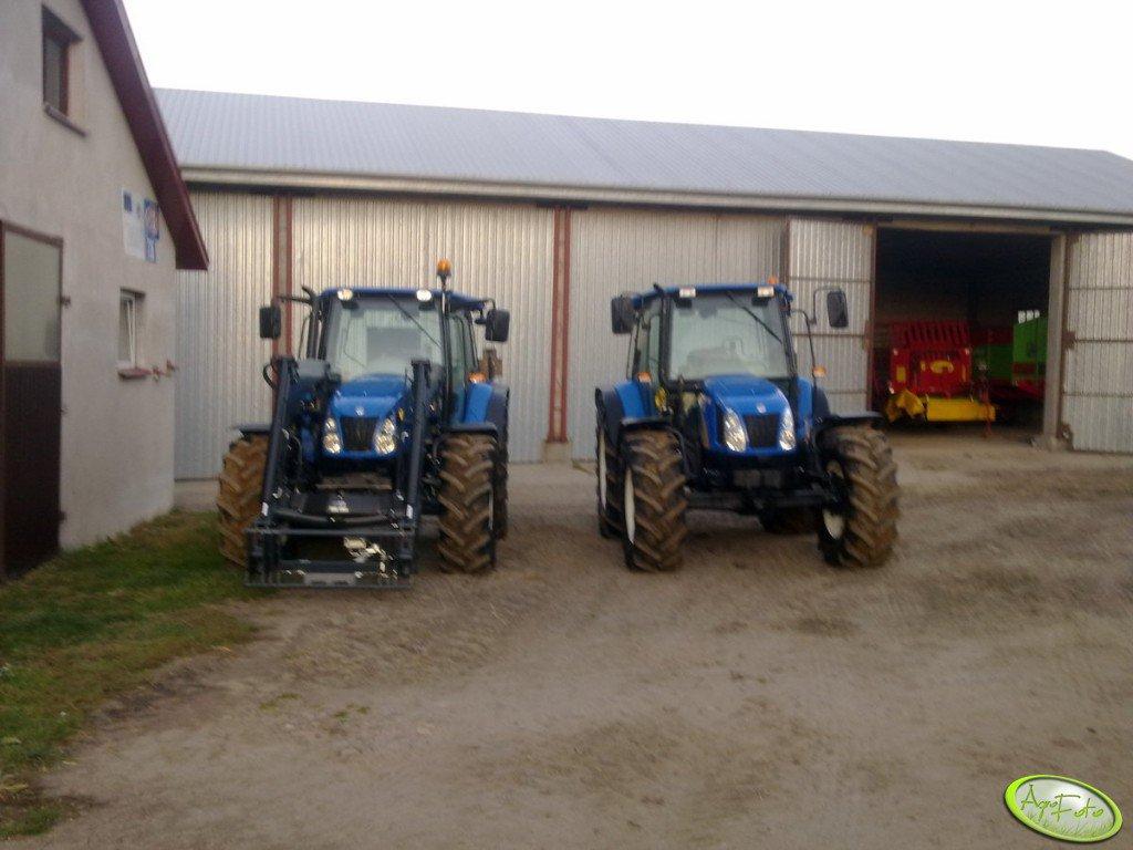 NH TL100A i T5040