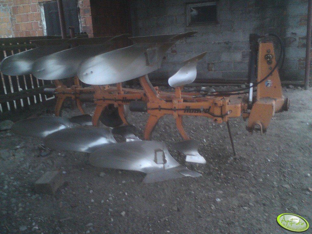 Huard TR65 NSH 3-skibowy