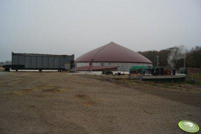 Biogazownia