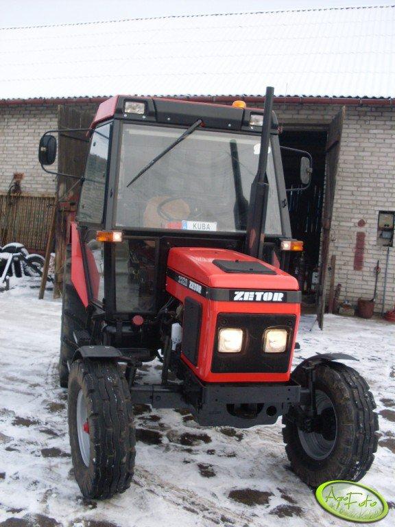Zetor 3320