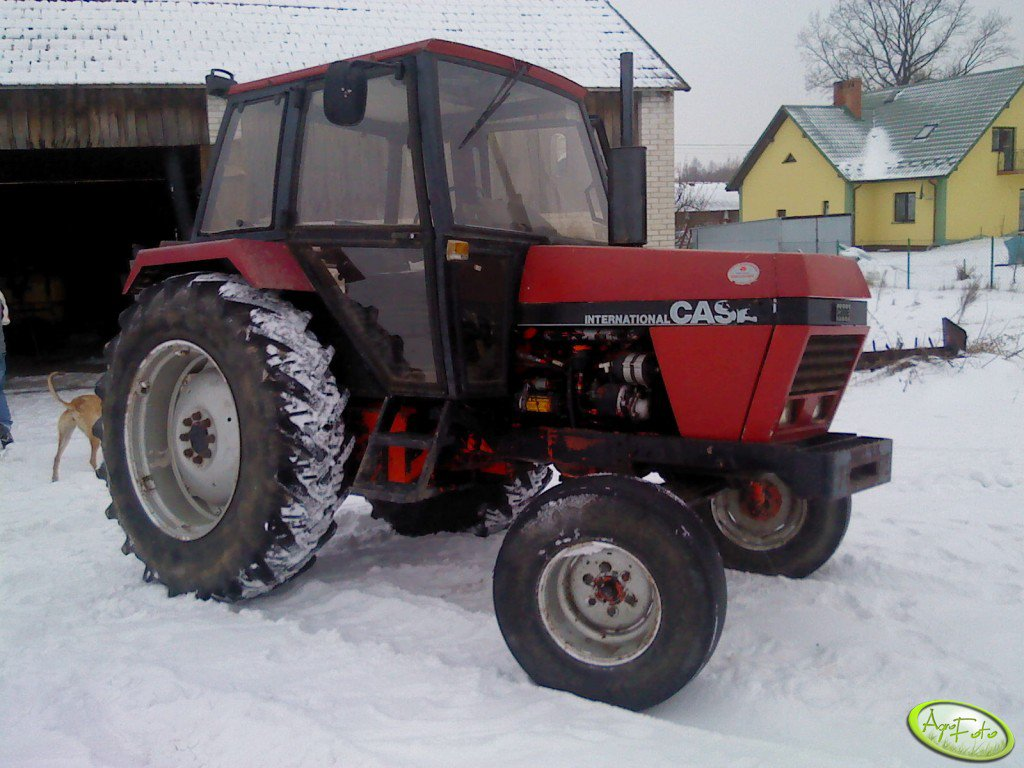 DB Case IH 1290
