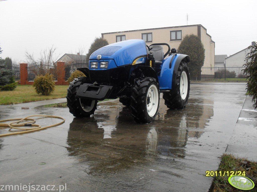 NH T3030