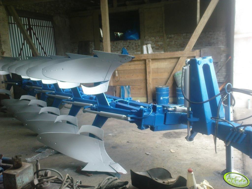 Overum DV6108HL 6-skibowy