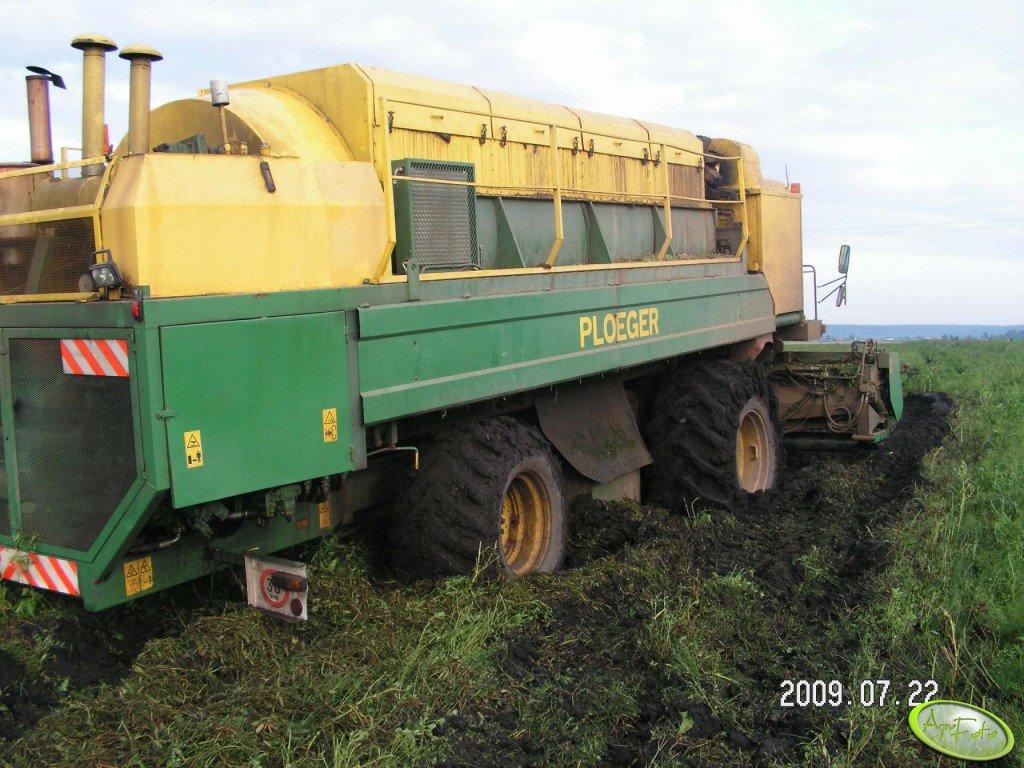 Ploeger EPD520