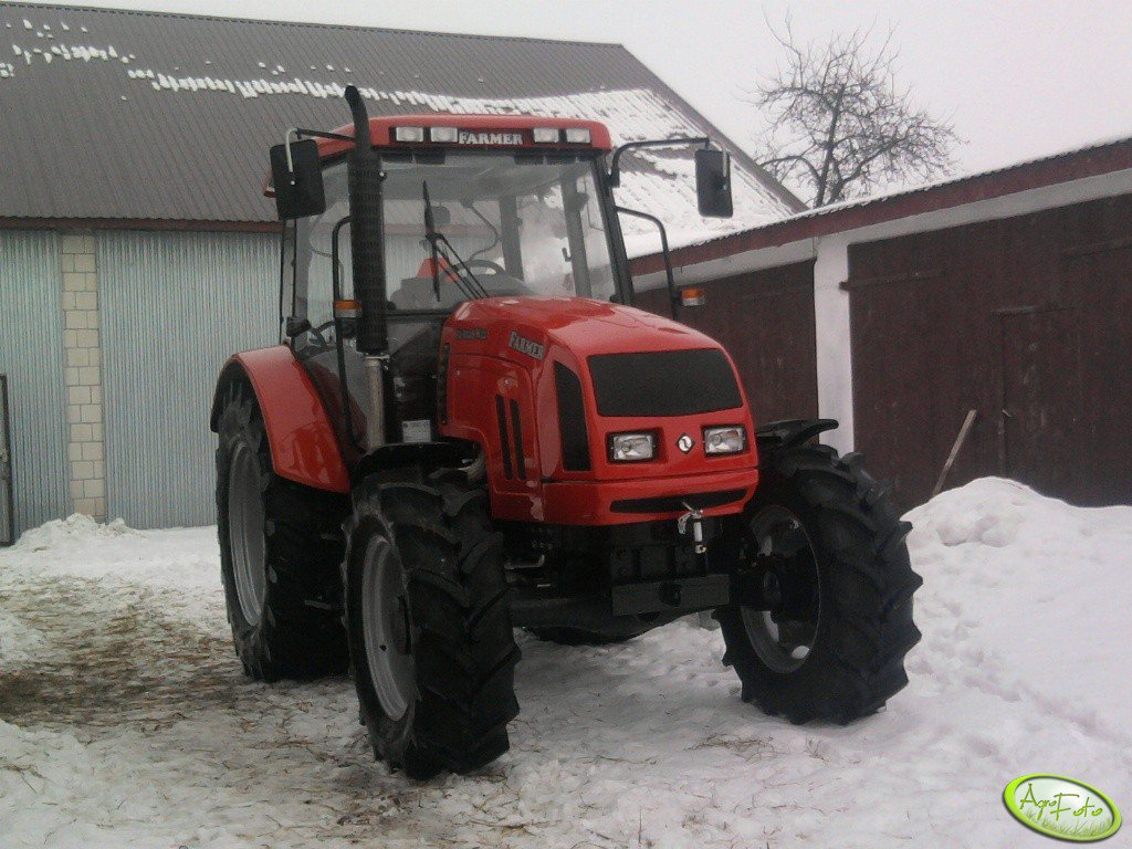 Farmer F2 8248 M12