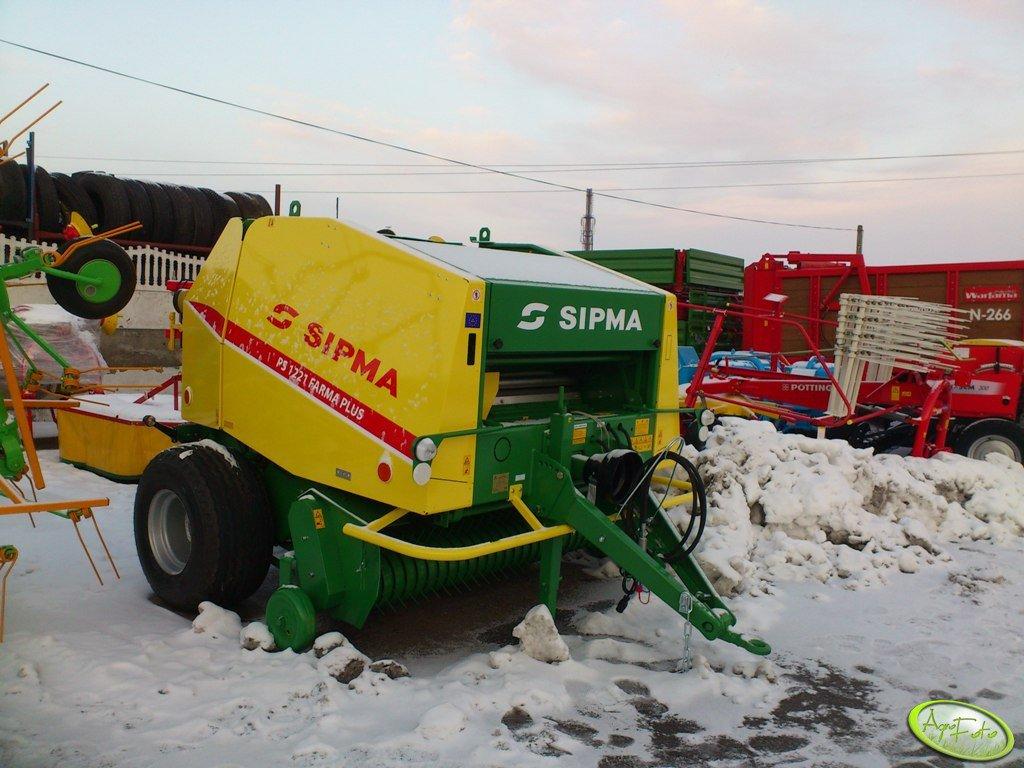 Sipma Farma Plus 1221