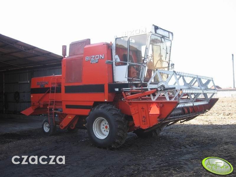 Bizon Super 5056