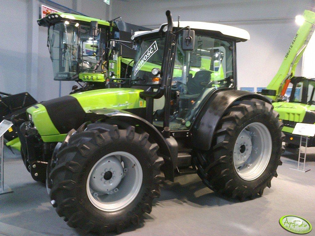 Deutz Fahr Agrofarm 430