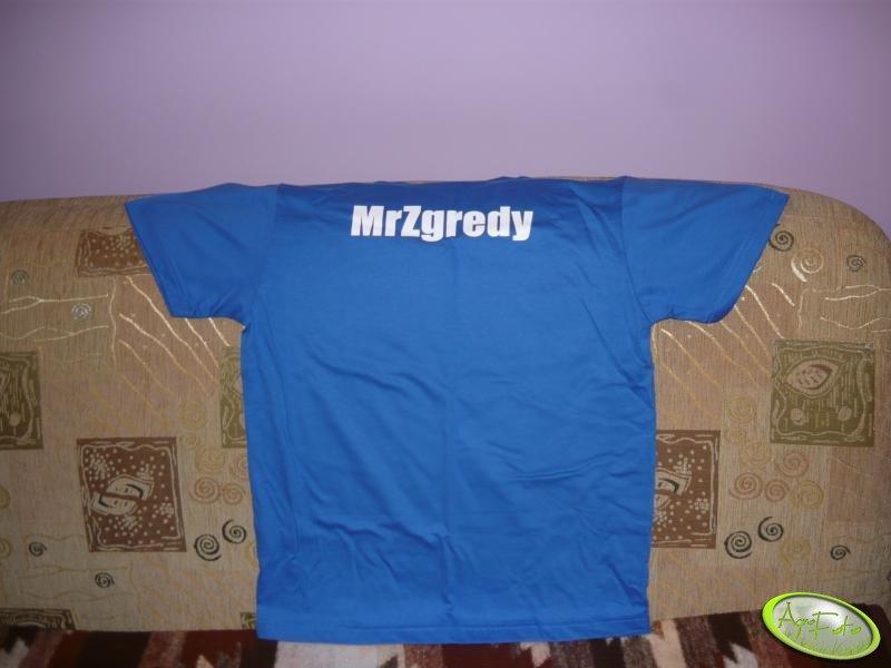 Koszulka MrZgredy
