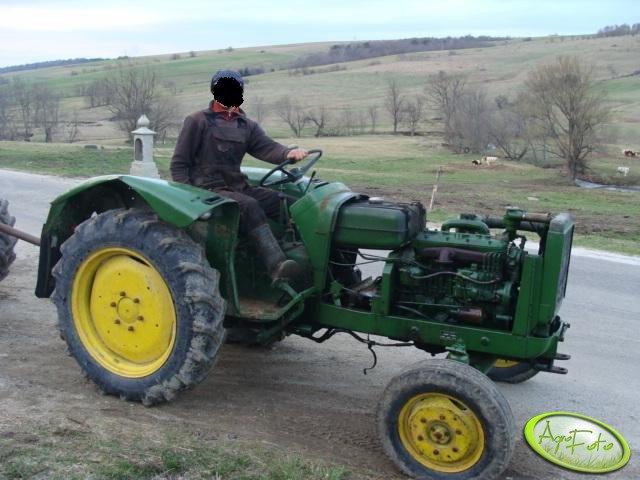 foto traktor john deere lanz 300 358473 galeria. Black Bedroom Furniture Sets. Home Design Ideas