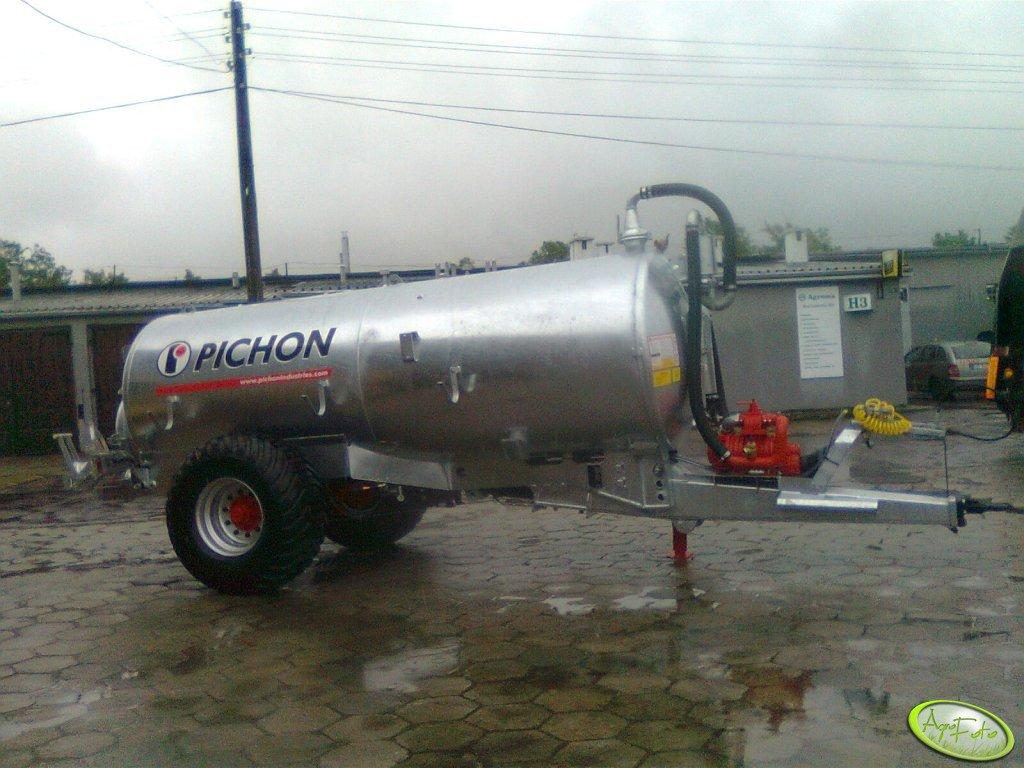 Pichon 8100
