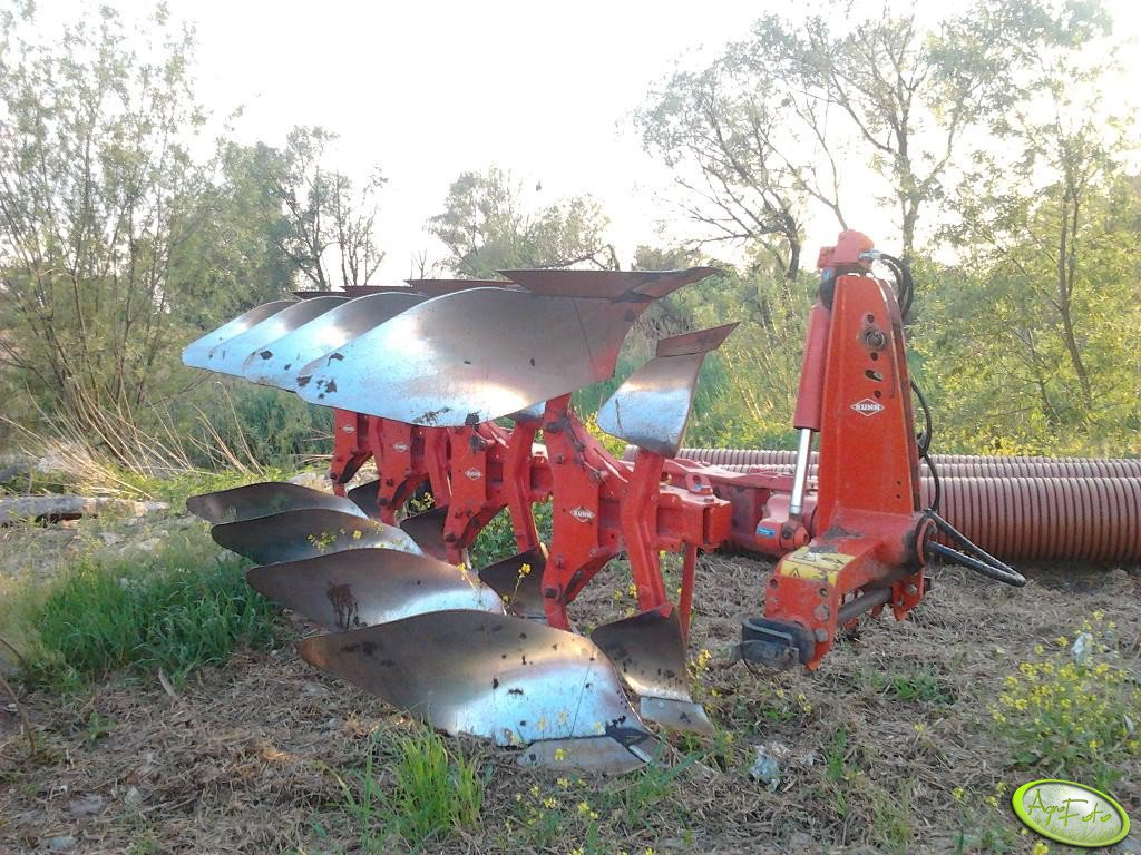 Kuhn Multimaster 112