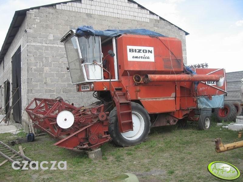 Bizon America Z055