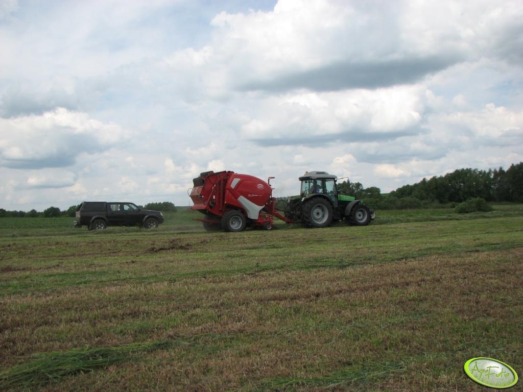 DF Agrofarm 100 + Lely Rp 445.