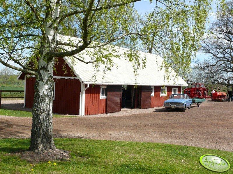 Muzeum Vaderstad