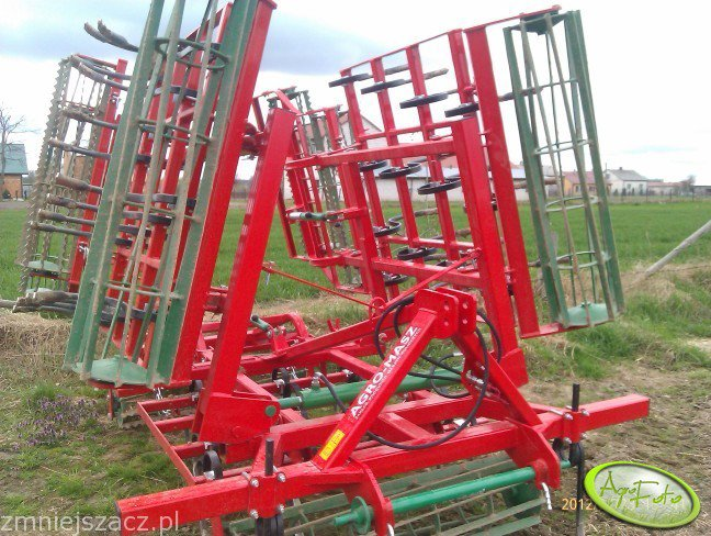 Agro-Masz 4,2 m