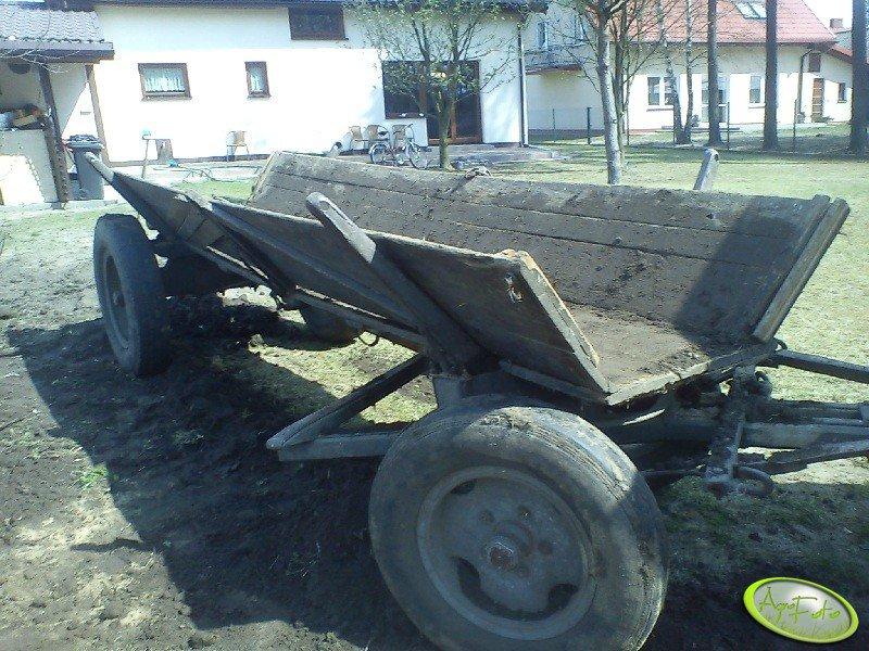 Wóz Konny