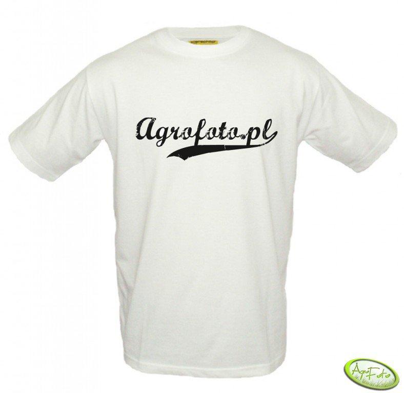 Koszulka AgroFoto.pl
