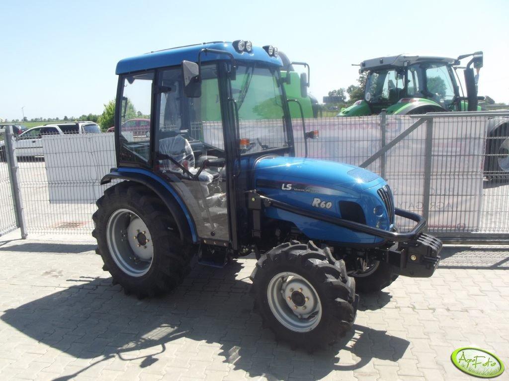 Landini  LS R60