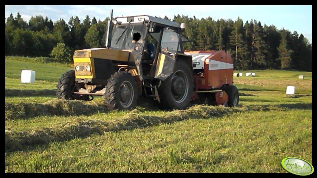 Ursus 914 & Sipma Farma Z279/1