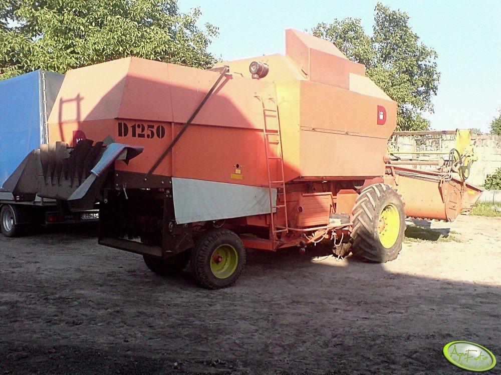 Droningborg D1250