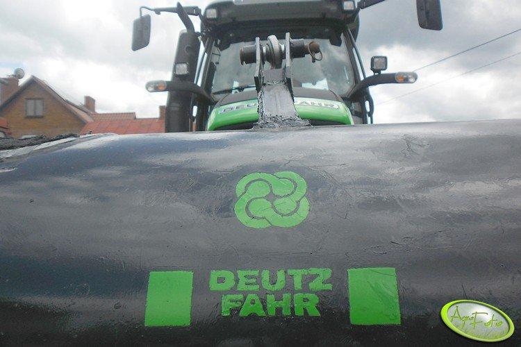 Deutz Fahr K420