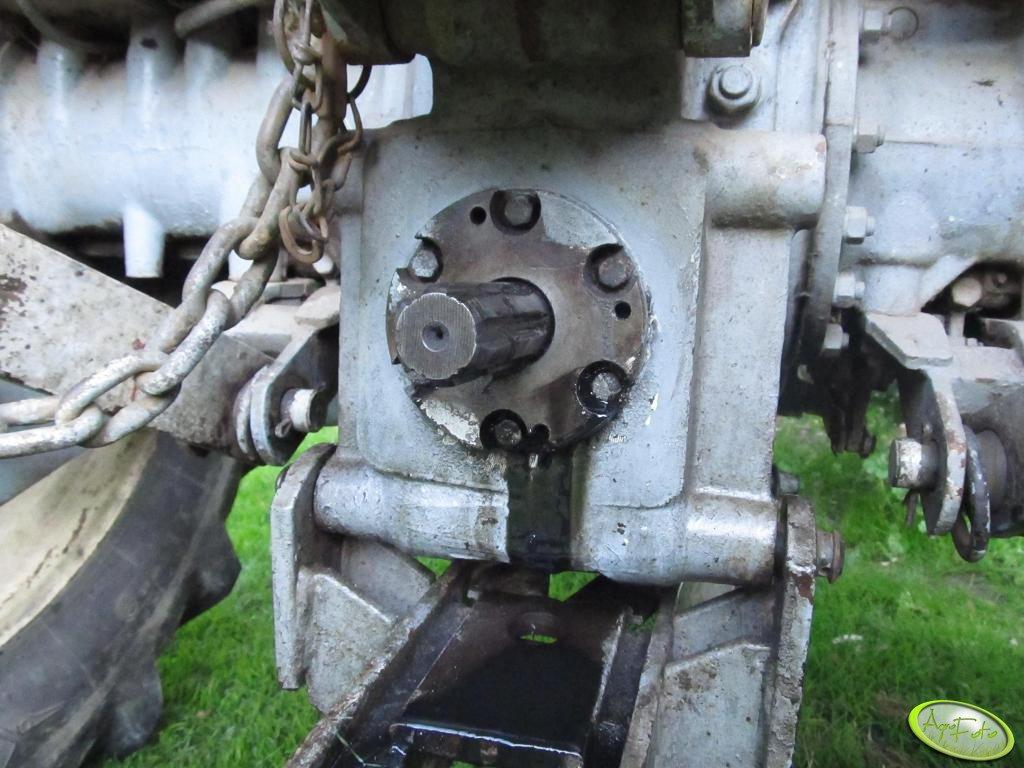 Ursus C-330M Problem