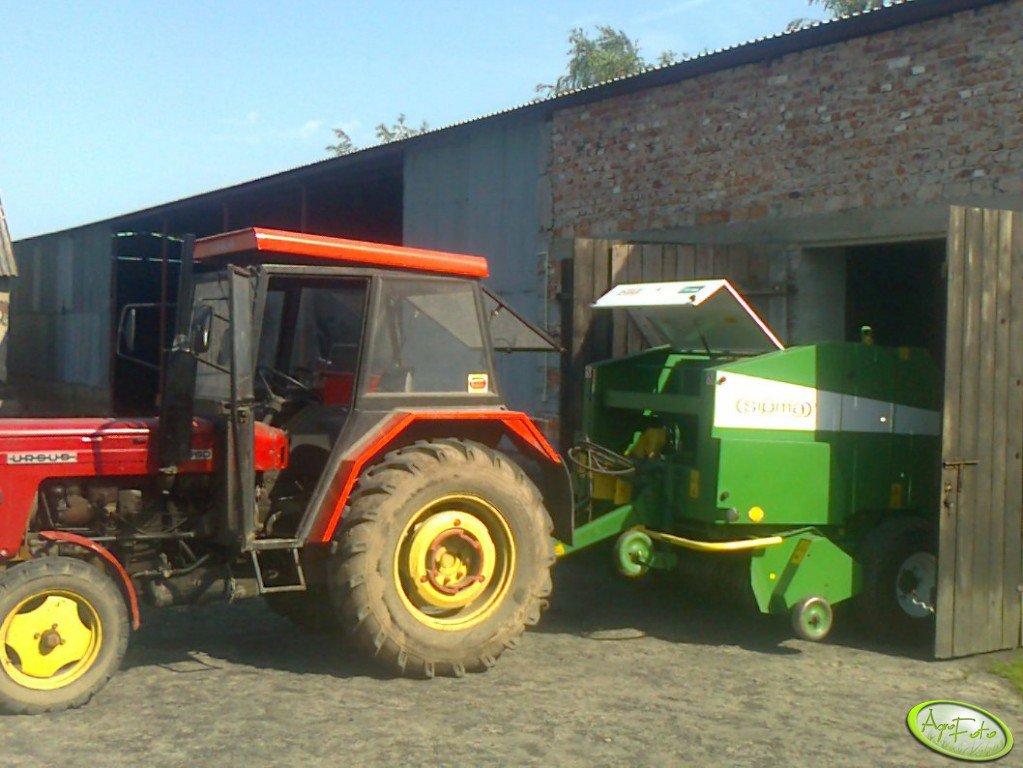 Sipma Farma Z-569/1
