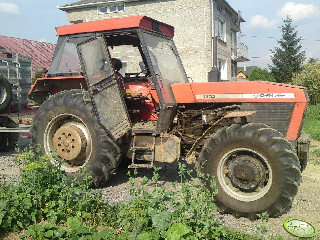 Ursus 1222 4x4