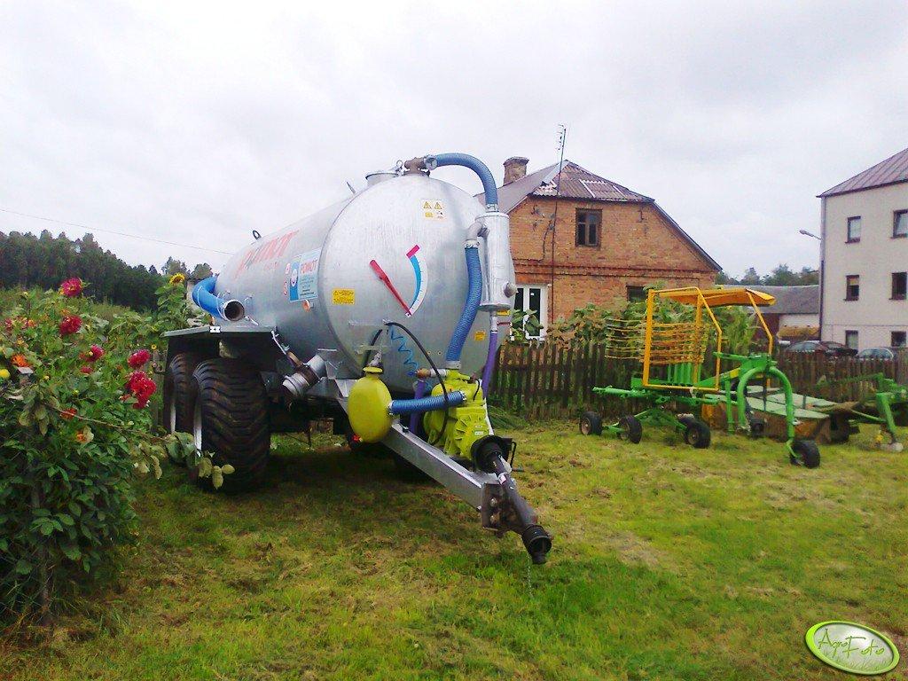 Pomot Chojna T-544/2