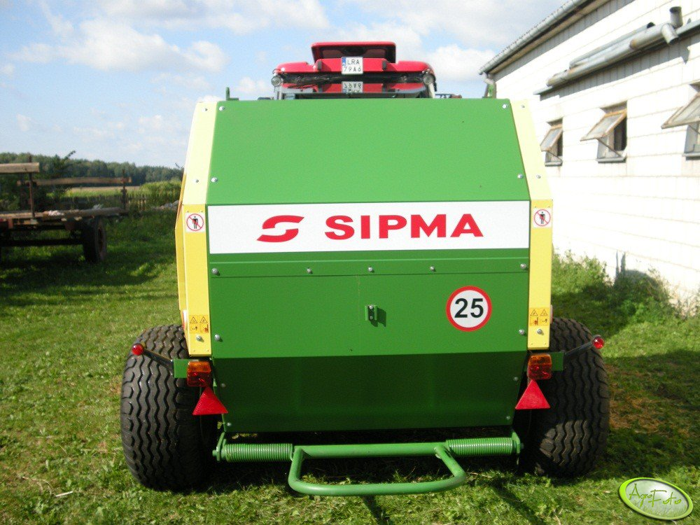 Sipma Farma Plus PS 1221