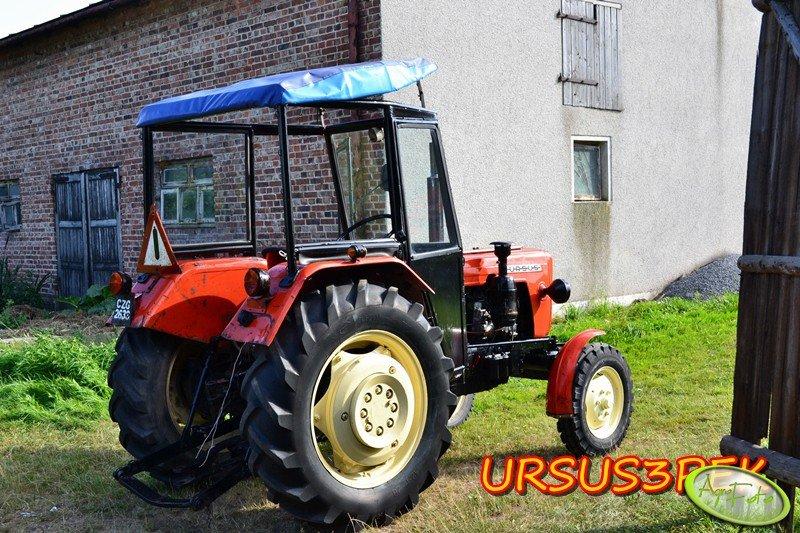 Ursus C-330