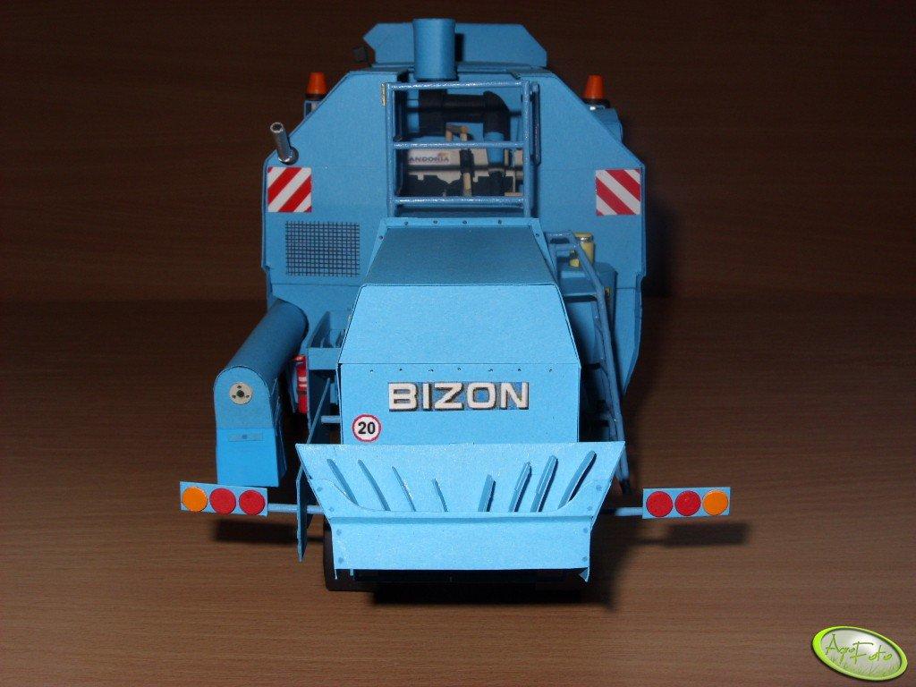 Bizon Z058 Rekord