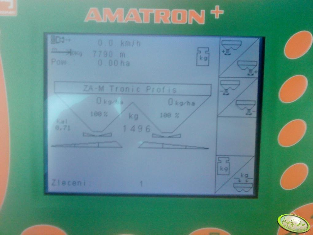 Amatron +