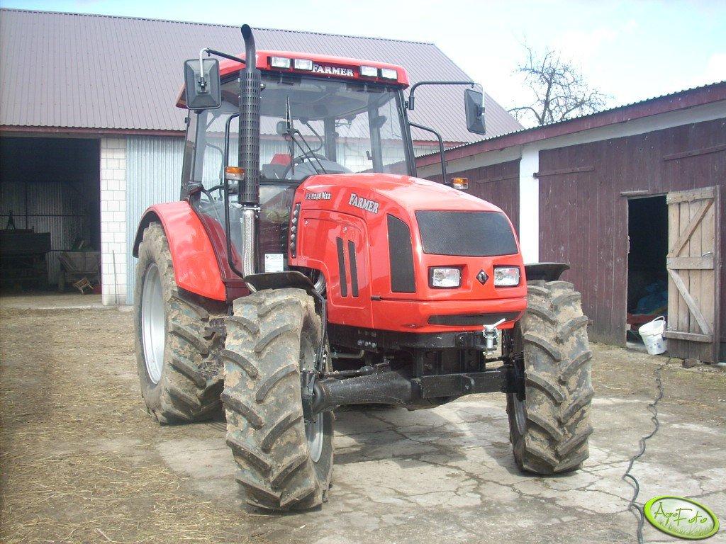 Farmer 8248