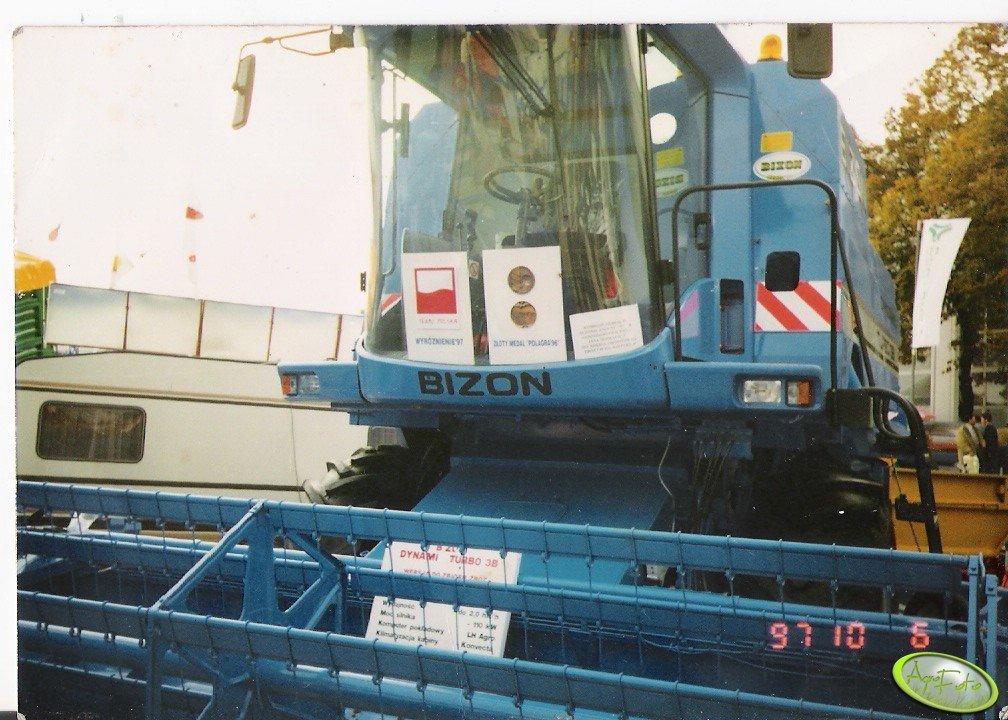 Bizon Dynamic Z115