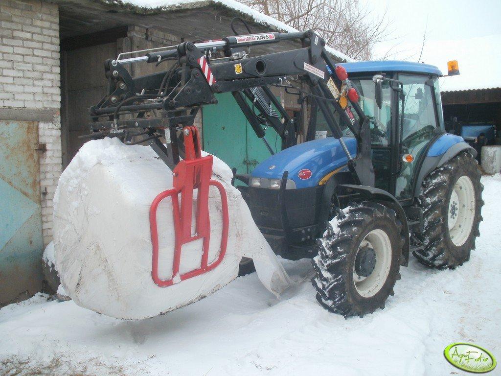 NH TD5040