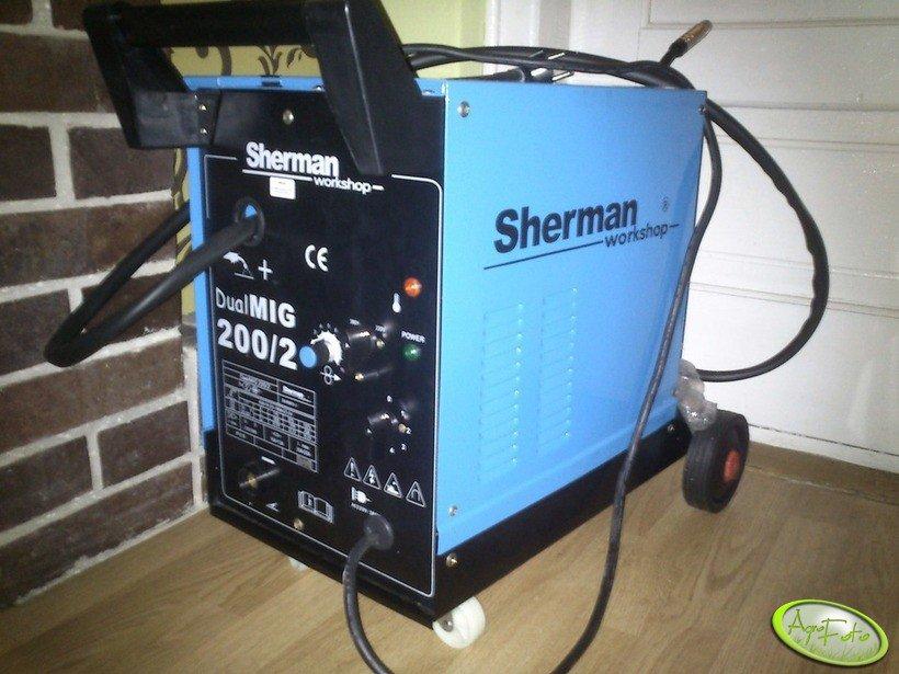 Migomat Sherman