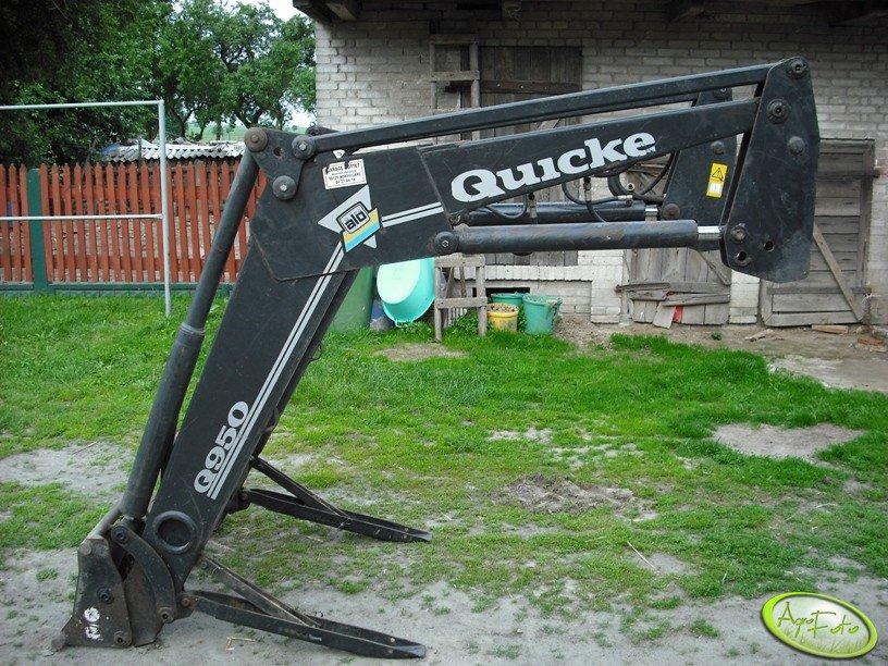 Quicke Q950