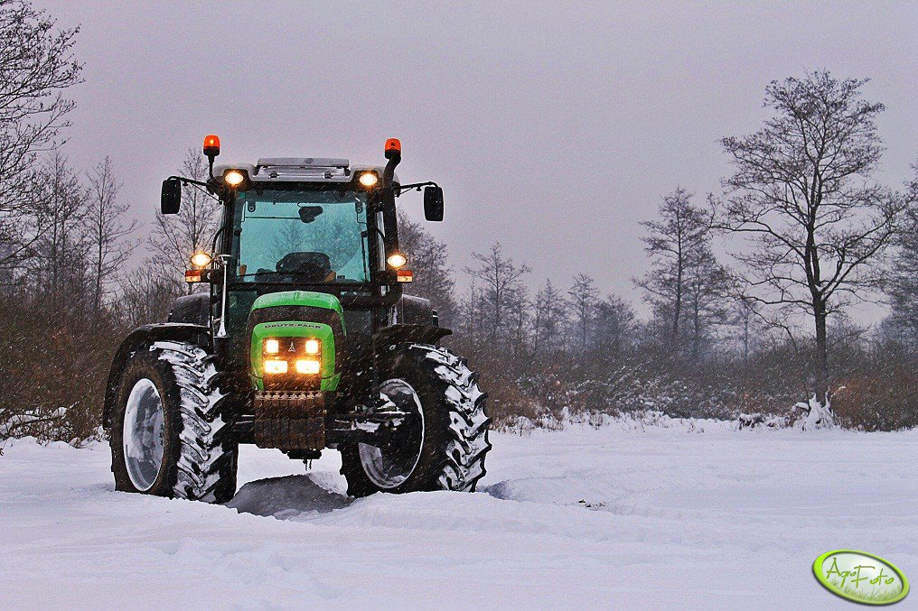 DF Agrofarm 420PL