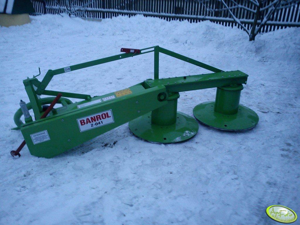 Banrol Z-041