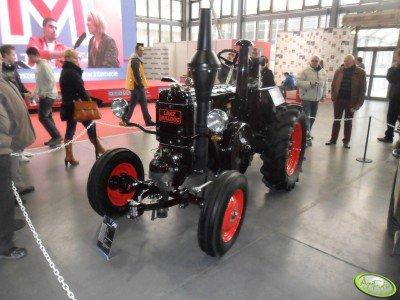 Muzeum Techniki Rolniczej i Gospodarstwa Wiejskiego