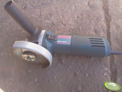 Bosch GWS 850C