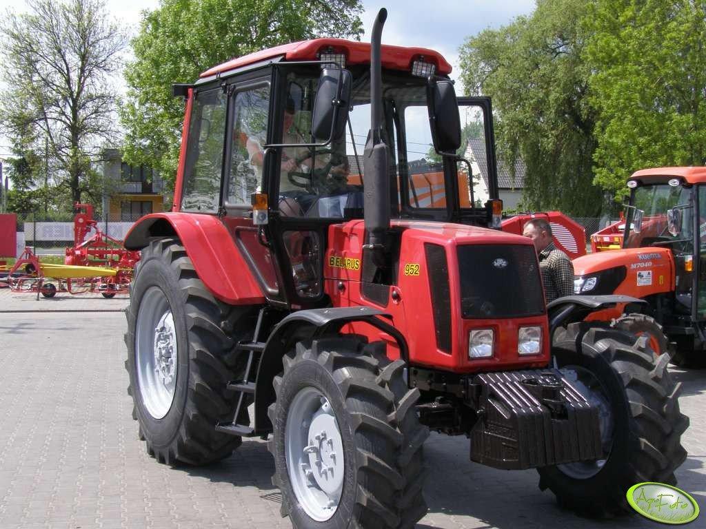 MTZ Belarus 952.2