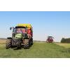 Deutz-Fahr Agrotron 130 + Pottinger Europrofi 5000