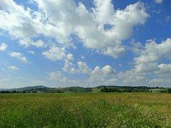 Czerwcowy Krajobraz